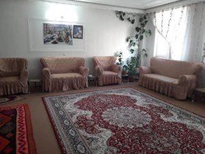 اجاره روزانه سوئیت نزدیک حرم در مشهد