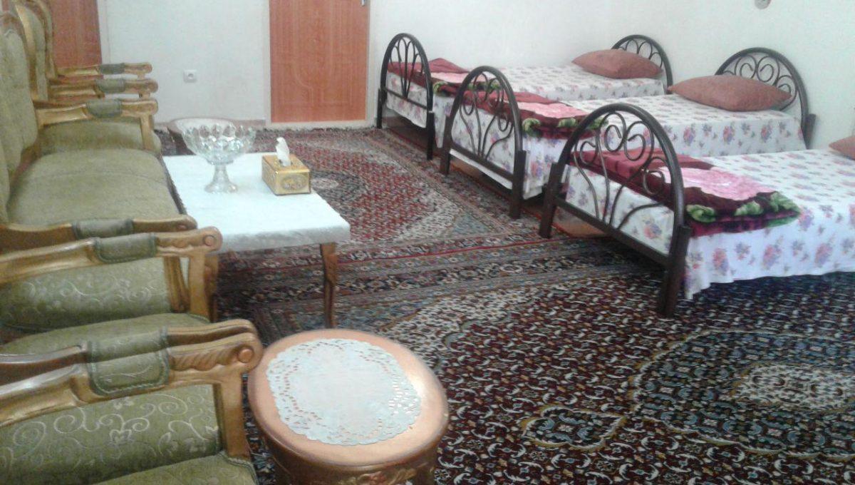 اجاره منزل در مشهد برای مسافر (6)