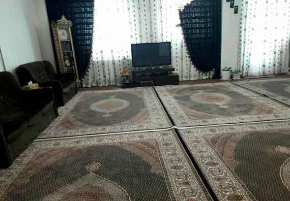 اجاره سوئیت در مشهد نزدیک حرم 1