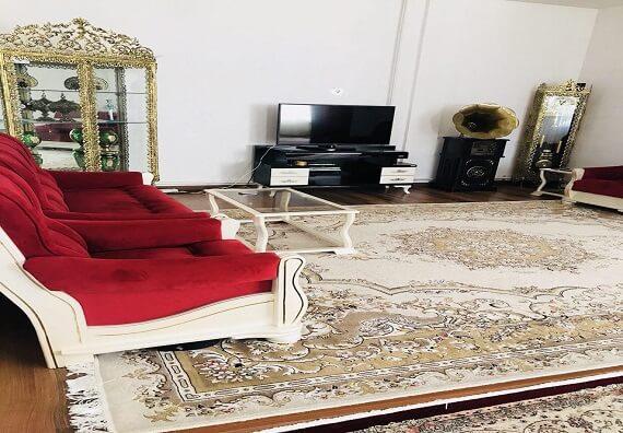 اجاره منزل مبله در مشهد