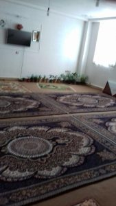بهترین قیمت اجاره سوئیت در مشهد نزدیک حرم