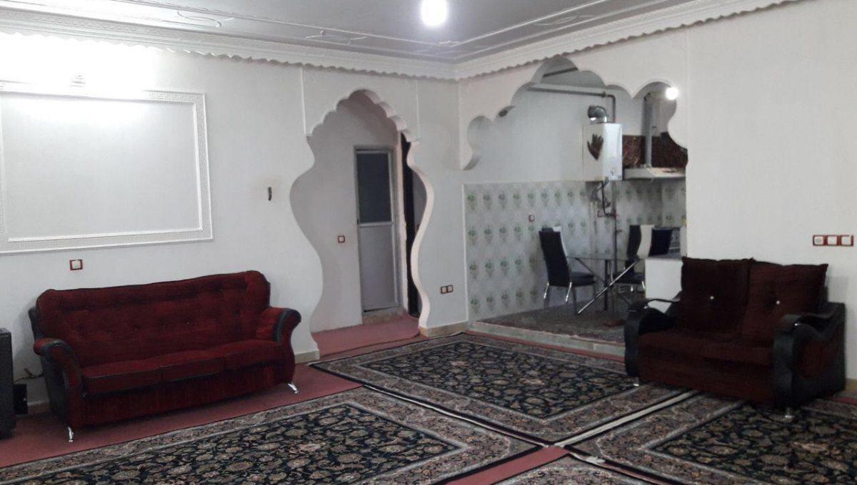 بهترین قیمت اجاره سوئیت در مشهد نزدیک حرم (8)
